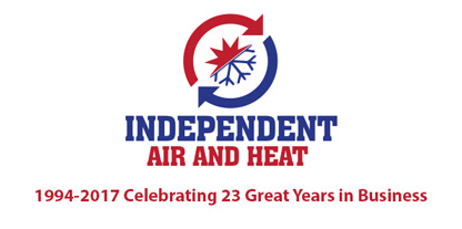 Indenpendent Air and Heat