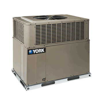 York Package Unit